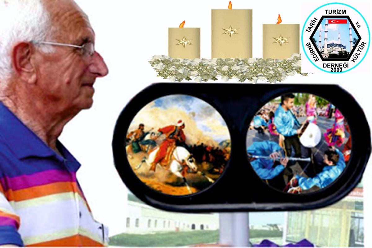 Edirne Tarih Turizm ve Kültür Derneği'nden 'Mumculuk' kursu