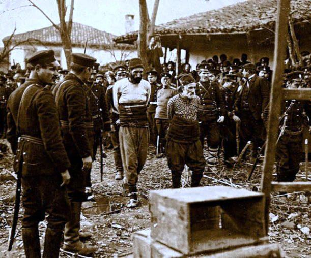 2 - 93 Harbinden Balkan Savaşlarına