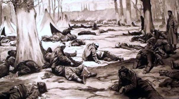 5 - 93 Harbinden Balkan Savaşlarına