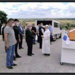 Geçmiş dönem Edirne PTT Müdürü Cevat Karadağ vefat etti