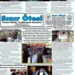 Sınır Ötesi Gazetesi Mayıs 2020 Yıl 13 Sayı 343