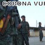PKK'yı corona virüs vuruyor
