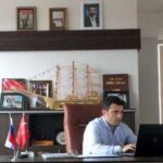 """Bülent Polat: """"Gayrimenkul ve inşaat sektörü 2020'ye pozitif bakıyor"""""""