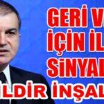 AK Parti Sözcüsü Çelik'ten Ayasofya hakkında yeni açıklama