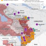 Dağlık Karabağ'da son durum: Azerbaycan ile işgalci Ermenistan güçlerini arasındaki çatışmalarda neler yaşanıyor?