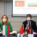 """Bulgaristan Turizm Bakanı Nikolova: """"Türkiye ile vize işlemlerini kolaylaştıracağız"""""""