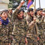 PKK Ermenistan'ın paralı askeri